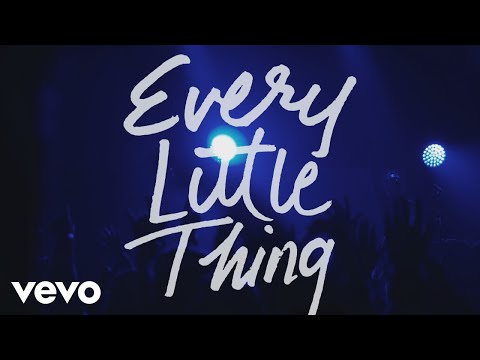 Russell Dickerson - Every Little Thing