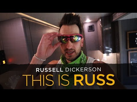 Russell Dickerson - This is RUSS (Episode 9)