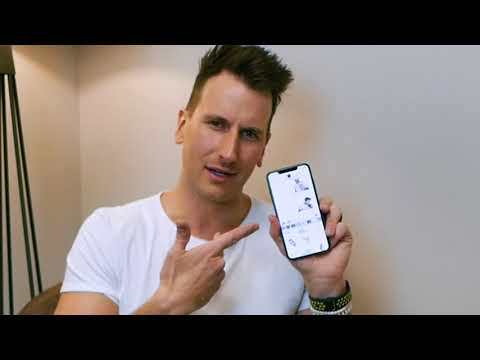 Russell Dickerson's RD App