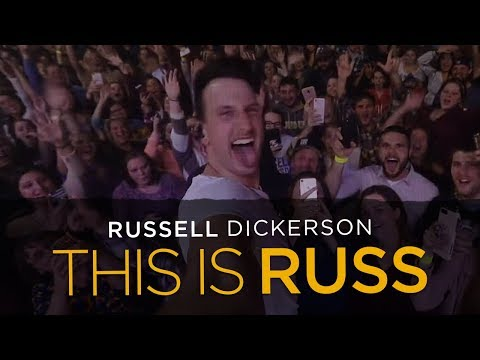 Russell Dickerson - This is Russ (Teaser)