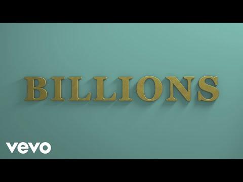 Russell Dickerson - Billions (Lyric)