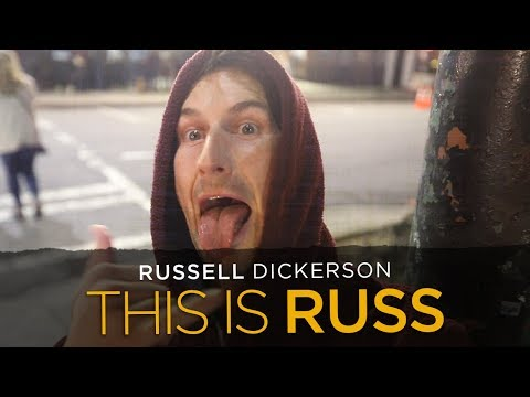 Russell Dickerson - This is RUSS (Episode 2)