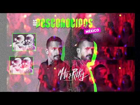 Mau y Ricky #DosDesconocidosTour (MÉXICO)