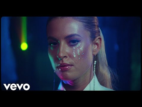 FLETCHER - All Love (Official Video)