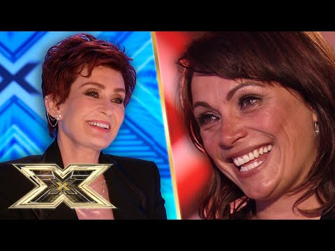 THE JUDGES WERE SO RIGHT TO STOP HER! What Rebekah does next is INCREDIBLE! | The X Factor UK