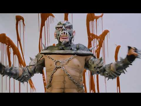 GWAR Scumdogs XXX live with Sexecutioner as special guest