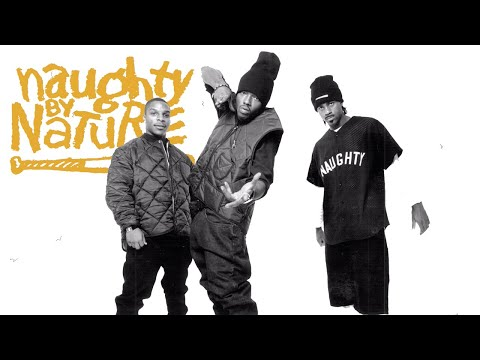 Naughty By Nature - Wickedest Man Alive