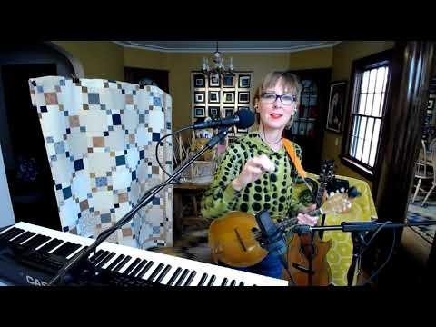 "Jonatha Brooke - ""Dream a Little Dream"" (Kitchen Covid Singles)"