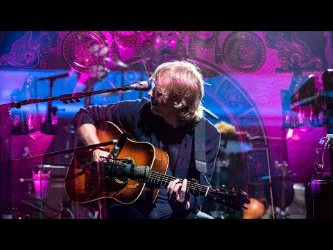 Trey Anastasio - Wolfman's Brother - The Beacon Theatre - 10/16/20 (4K HDR)