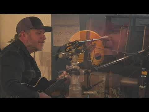 "The Band of Heathens with Jason Eady cover ""Long Monday"" by John Prine"