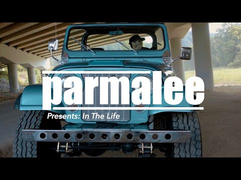 Parmalee: In The Life - Matt's Jeep Renegade (Episode 1)