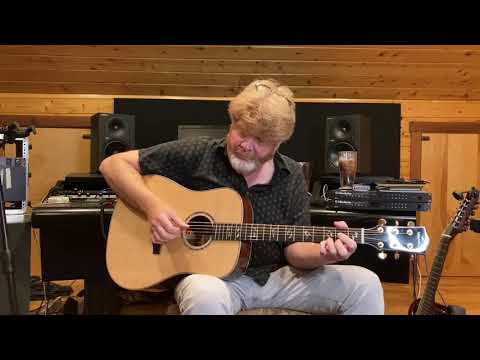 Mac McAnally - Changing Channels - Live