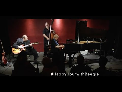 HAPPY HOUR with BEEGIE featuring Roy Blount Jr, & Friends (Part Two)
