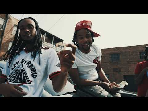 "Ray Billionz Ft LoOny - ""Out On Bond"" (Official Video) 🎥: @HigherSelfilms"