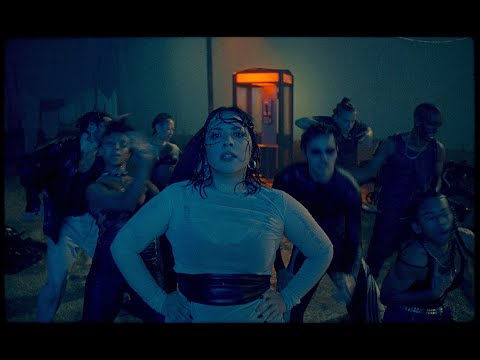Carla Morrison - No Me Llames (Acto 2) Official NEW Music Video