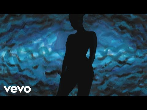 Popcaan, Jorja Smith - Come Over (feat. Popcaan) [Lyric Video]