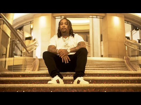 Preddy Boy P - City Of Angels (Official Video)