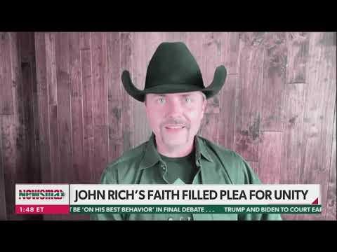 Diamond and Silk interview John Rich