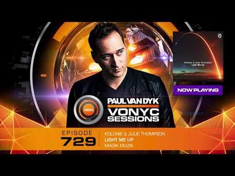 Paul van Dyk's VONYC Sessions 729