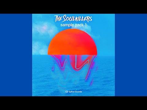 The Soulkillers - Sample Pack #1 | SPLICE