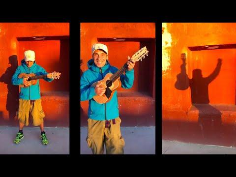 """Manu Chao: """"TE SOUVIENS TU"""" … Coronacactus version"""