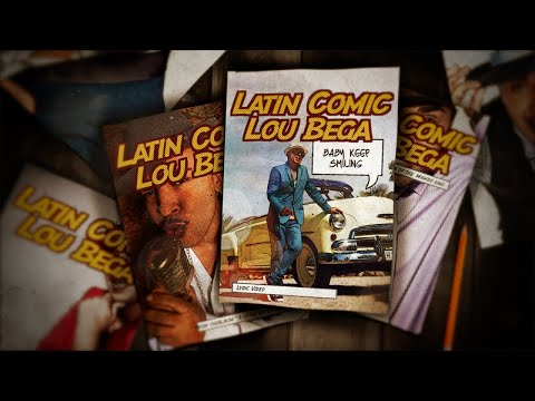 Lou Bega - Baby keep smiling - Lyric Video