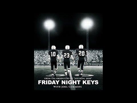 Friday Night Keys with Joel Cummins