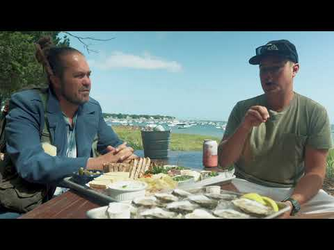 Episode 7 - Coolin' with Cope in Duxbury, MA