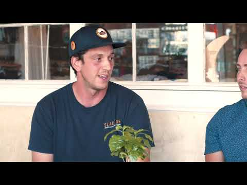 Episode 6 - Coolin' with Cope in Marshfield, MA