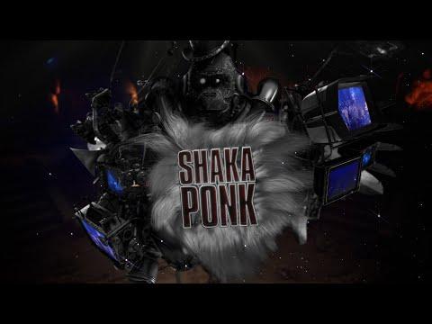 Shaka Ponk - Mysterious ways (Recycled)