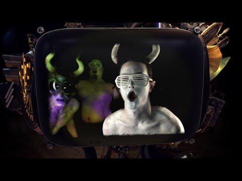 Shaka Ponk - How we kill stars (2020 - Recycled)