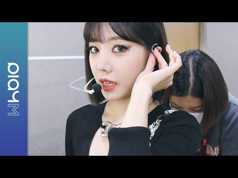 Apink Mini Diary - 스쿨푸드 최애 찾기