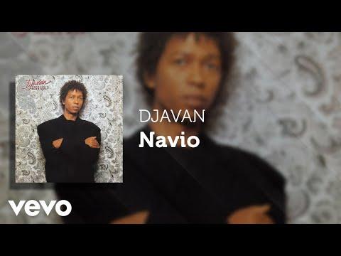 Djavan - Navio (Áudio Oficial)