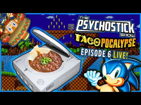 The Psychostick Show: TACOPOCALYPSE 6