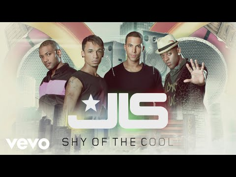 JLS - Shy of the Cool (Official Audio)