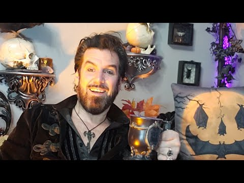 Aurelio Voltaire Q And A October 2020