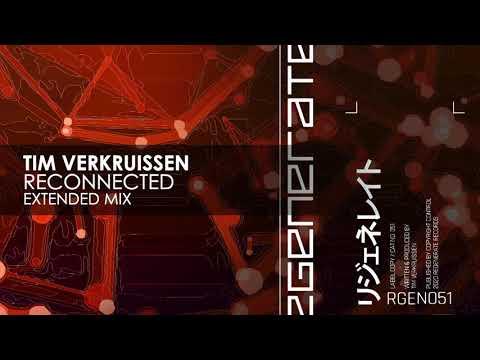 Tim Verkruissen - Reconnected