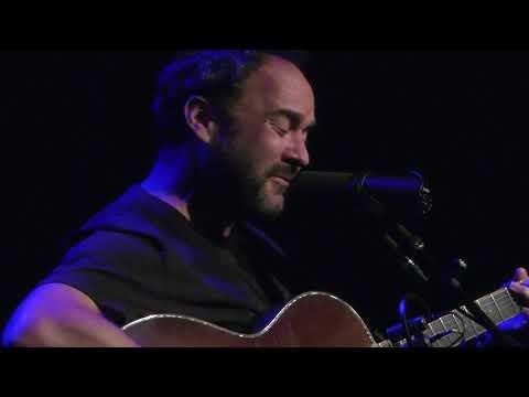 "Dave Matthews (Solo)  -  ""Save Me"""