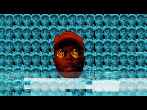 Jarren Benton - Black Rob (Official Music Video)