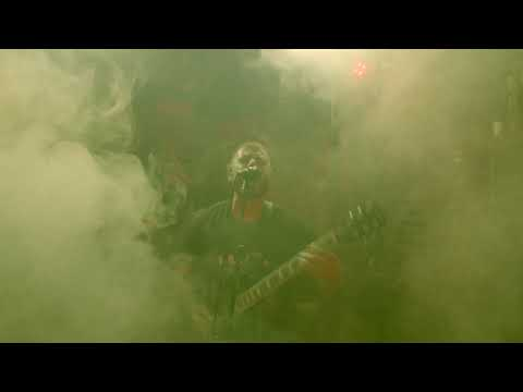 The Blue Stones - Grim (Live on Display)