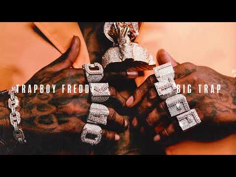 Trapboy Freddy - Pint a Red [Official Audio]