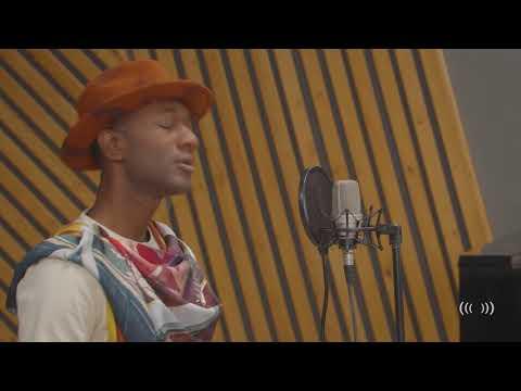 Aloe Blacc - My Way (Live from My Den)