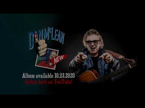 """Don McLean previews """"Tell Old Bill"""" from his new album """"Still Playin' Favorites"""""""