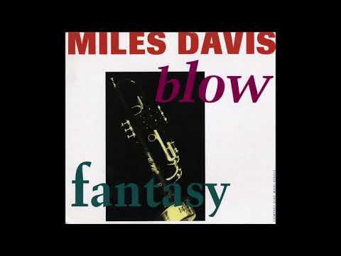 Miles Davis- Blow (Shadowzone Extended Club Mix), 1992