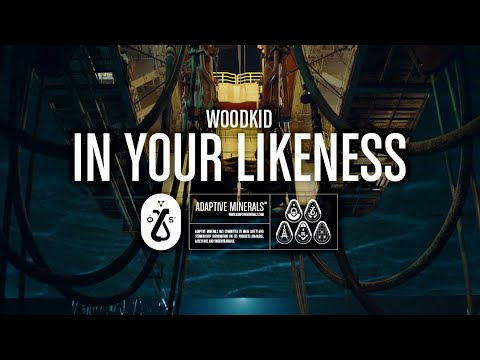 Woodkid - In Your Likeness (Official Video)