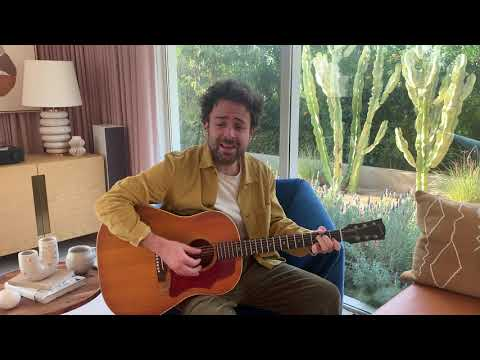 Dawes - Free As We Wanna Be (Acoustic)