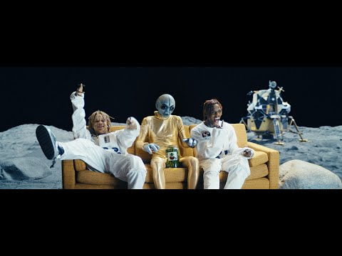 Famous Dex - Solar System (feat. Trippie Redd) [Official Video]