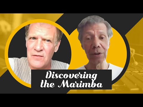 The Brilliance of the Marimba - Chick Chats with Gary Husband: Part 4