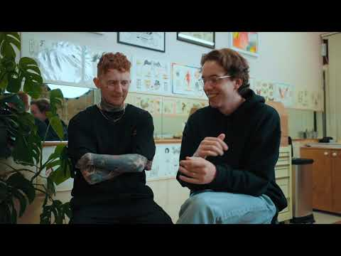 Frank Carter & The Rattlesnakes - Rotten Blossom (Track-By-Track)