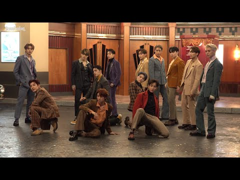 SEVENTEEN(세븐틴) 'HOME;RUN' M/V BEHIND THE SCENES